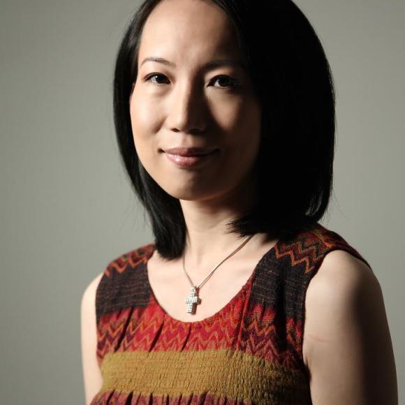 Ms. Christine Tsui